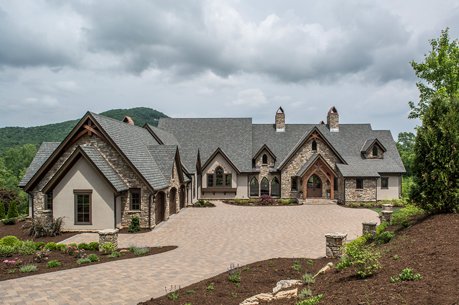 Home Builder Asheville