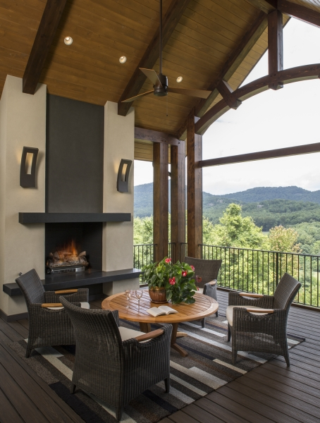 asheville nc home builder