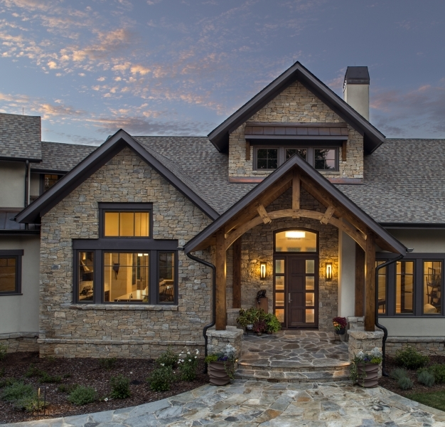 asheville home builders